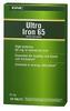 Комплекс витаминов и минералов GNC Ultra Iron 65mg (100 таблеток) - фото 1