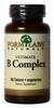 Комплекс витаминов Form Labs Ultimate B-Complex (90 капсул) - фото 1