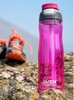 Бутылка спортивная Avex 71883 Wells 750 мл розовая - фото 5