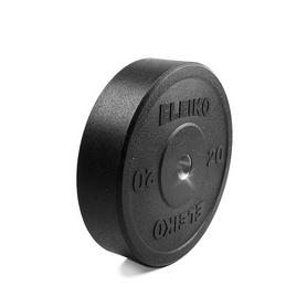 Диск обрезиненный олимпийский 20 кг Eleiko - 51 мм