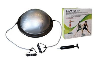 Тренажер балансировочный Bosu BS-450TR