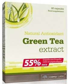 Жиросжигатель Olimp Nutrition Green Tea (60 капсул)