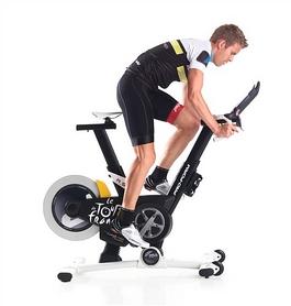 Фото 3 к товару Велотренажер вертикальный ProForm Tour de France Centennial