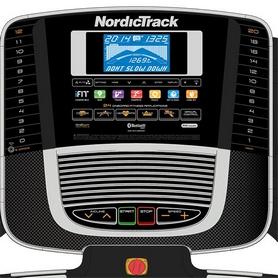 Фото 3 к товару Дорожка беговая Nordic Track C 320i