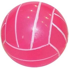 Мяч волейбольный пляжный BA-3007 розовый