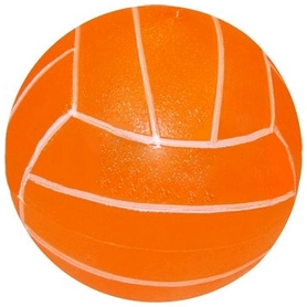 Фото 1 к товару Мяч волейбольный пляжный BA-3007 оранжевый