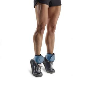 Фото 4 к товару Утяжелители для ног ProForm 2 шт по 1 кг