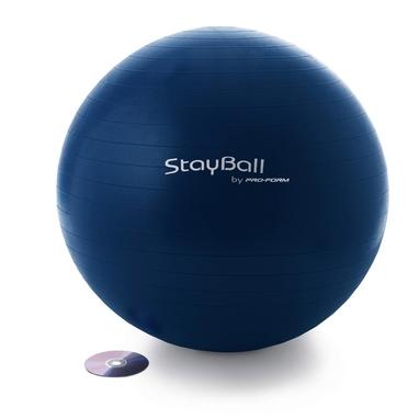 Мяч для фитнеса (фитбол) ProForm PFISB6513 65 см синий