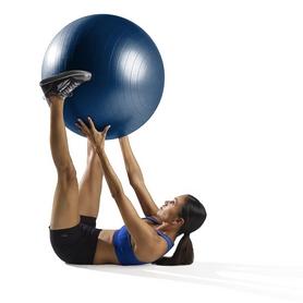 Фото 3 к товару Мяч для фитнеса (фитбол) ProForm PFISB6513 65 см синий