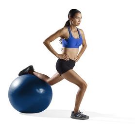 Фото 4 к товару Мяч для фитнеса (фитбол) ProForm PFISB6513 65 см синий