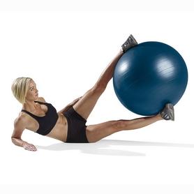 Фото 5 к товару Мяч для фитнеса (фитбол) ProForm PFISB6513 65 см синий