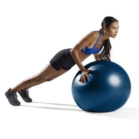 Фото 6 к товару Мяч для фитнеса (фитбол) ProForm PFISB6513 65 см синий