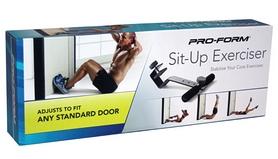 Фото 3 к товару Дверной фиксатор для упражнений на пресс ProForm PFISUB13