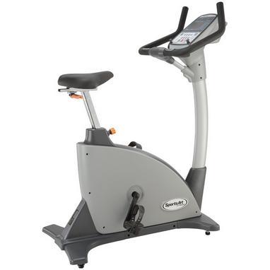 Велотренажер электромагнитный (велоэргометр) SportsArt C532U