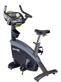 Фото 2 к товару Велотренажер электромагнитный SportsArt C575U