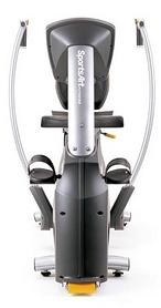 Фото 4 к товару Велотренажер горизонтальный SportsArt XT20