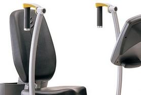 Фото 5 к товару Велотренажер горизонтальный SportsArt XT20