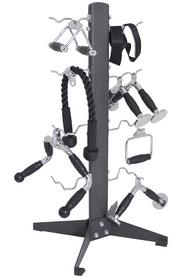 Фото 1 к товару Подставка (стойка) для аксессуаров, рукоятей York RK1164