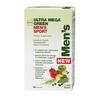 Комплекс витаминов и минералов Form Labs GNC Um Green Mens Sport (60 капсул) - фото 1