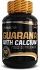 Энергетик BioTech Guarana with Calcium (60 капсул) - фото 1