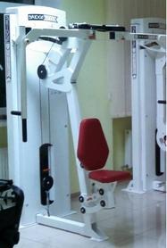 Фото 3 к товару Тренажер для мышц груди и задних дельт Fit Way Factory Bridge Style A 101
