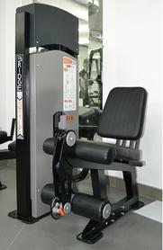 Фото 2 к товару Тренажер для мышц разгибателей бедра сидя Fit Way Factory Bridge Style A 103