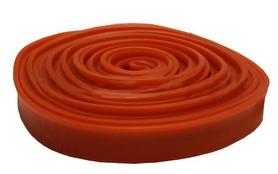 Фото 1 к товару Эспандер ленточный Pro Supra TA-3936-10 (10 м) красный
