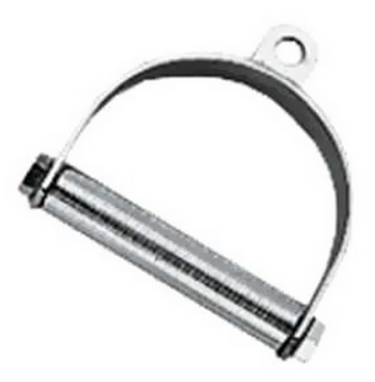 Ручка для тяги (дельта+бицепс) Inter Atletika D4-23