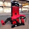 Тренажер для мышц сгибателей и разгибателей бедра Fit Way Factory Bridge Style A 103.1 - фото 2