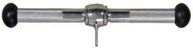Ручка для тяги прямая Inter Atletika E5-12