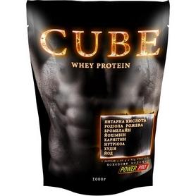 Протеин Power Pro Cube (1000 г)