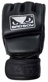 Фото 2 к товару Перчатки для MMA Bad Boy Pro Series 2.0 Victory