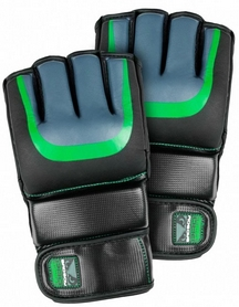 Перчатки для MMA Bad Boy Pro Series 3.0 gel green