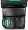 Перчатки для MMA Bad Boy Pro Series 3.0 gel green - фото 2
