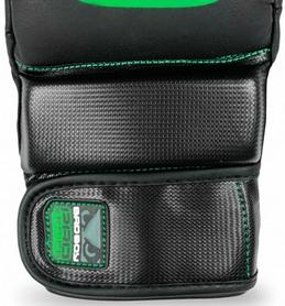 Фото 2 к товару Перчатки для MMA Bad Boy Pro Series 3.0 gel green