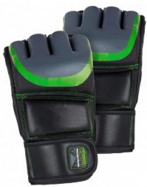 Перчатки для MMA Bad Boy Pro Series 3.0 green