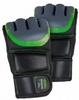 Перчатки для MMA Bad Boy Pro Series 3.0 green - фото 1