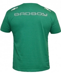Фото 2 к товару Футболка Bad Boy Walk In 3.0 green