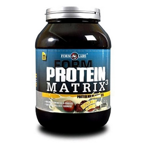 Протеин Form Labs Form Protein Matrix 3 (1 кг)