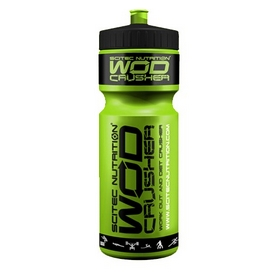 Фляга Scitec Nutrition Wod Crusher