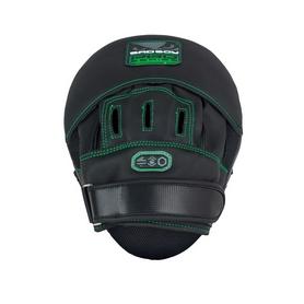 Фото 3 к товару Лапы боксерские Bad Boy Pro Series 3.0 Precision Green (2 шт)
