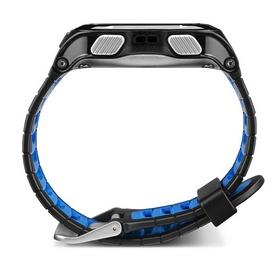 Фото 5 к товару Часы мультиспортивные Garmin Forerunner 920XT Black & Blue