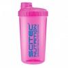 Шейкер Scitec Nutrition розовый неон - фото 1
