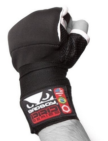 Бинт-перчатка Bad Boy Gel Pro (1 шт)