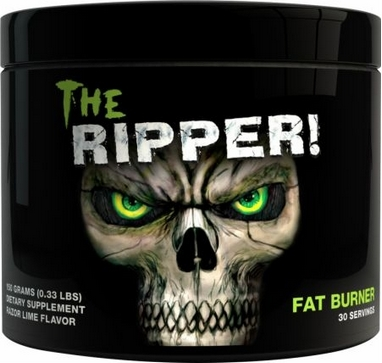 Жиросжигатель Cobra Labs The Ripper (150 г)