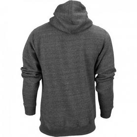 Фото 2 к товару Кофта спортивная Bad Boy Fleece dark grey