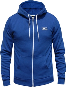 Кофта спортивная Bad Boy Vision royal blue
