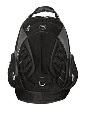 Рюкзак спортивный Bad Boy black