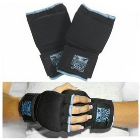 Фото 4 к товару Бинт-перчатка Bad Girl Easy Blue (2 шт)