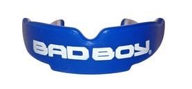 Фото 2 к товару Капа боксерская Bad Boy Pro Series blue